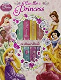 Disney Princess My First Library