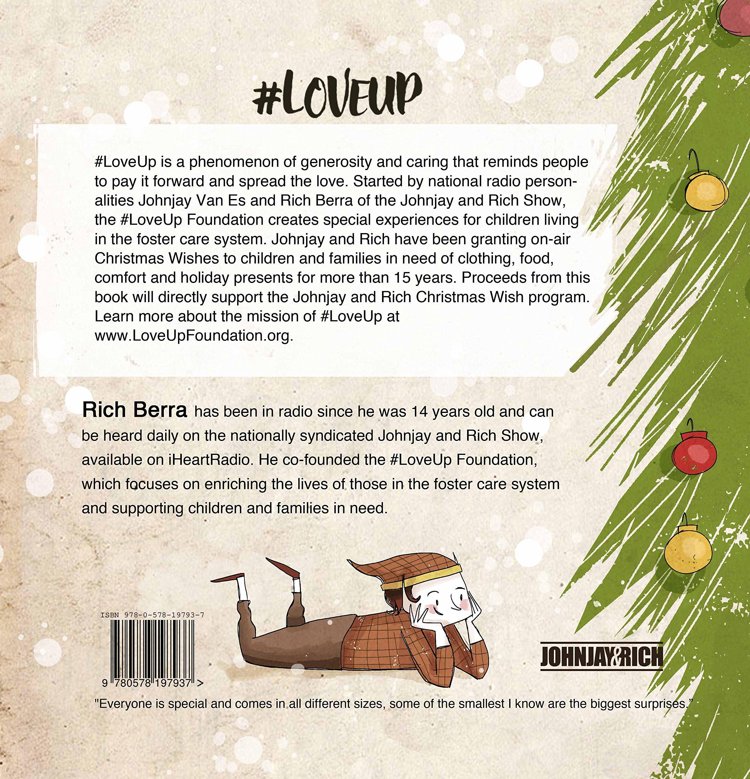 The Tale of Christmas Steve: Rich Berra: 9780578197937: Amazon.com ...