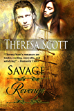 Savage Revenge (Canoes in the Mist Book 2)