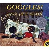 Goggles (Picture Puffin Books)