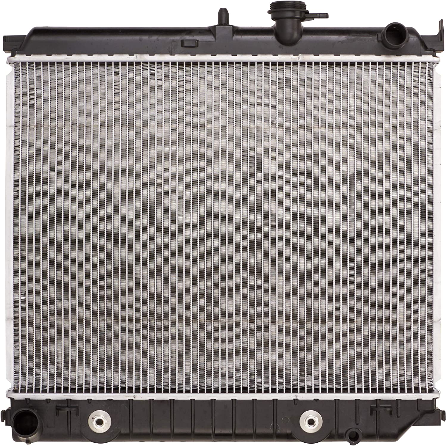 Spectra Premium CU2707 Complete Radiator for General Motors