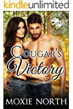 Cougar's Victory: Pacific Northwest Cougars