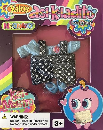 Amazon.com: neonate nerlie ropa Boy Jersey de punto azul con ...