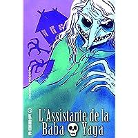 L'assistante de la Baba Yaga