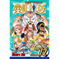 One Piece, Vol. 72: Dressrosa's Forgotten (One Piece Graphic Novel)