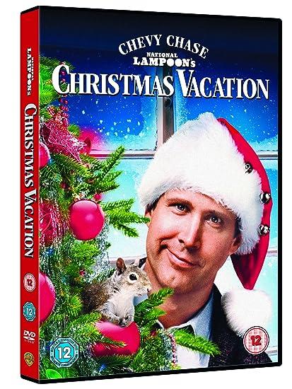Christmas Vacation Boss Gift Scene.National Lampoon S Christmas Vacation Dvd 1989 Amazon