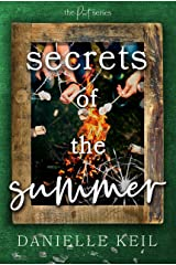 Secrets of the Summer (The Pact Series Book 1) Kindle Edition