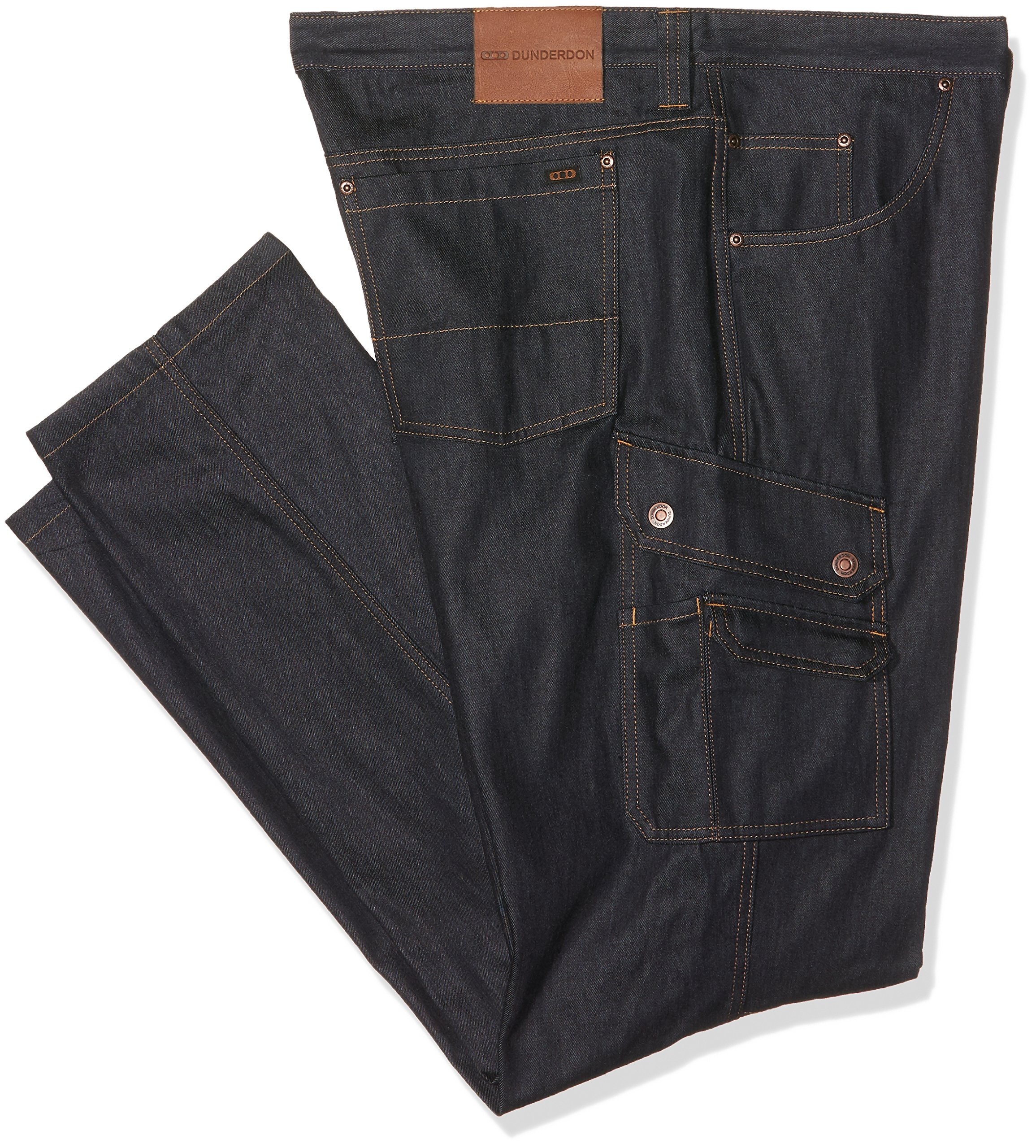Snickers DW10602701003834''P60'' Trouser, W38/L34, Denim by Snickers (Image #1)