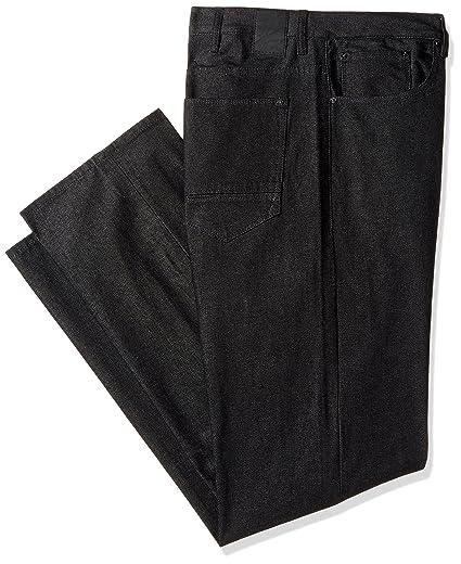 a1f1d83e49e Amazon.com  Sean John Men s Tall Patch Pocket Garvey Jean  Clothing