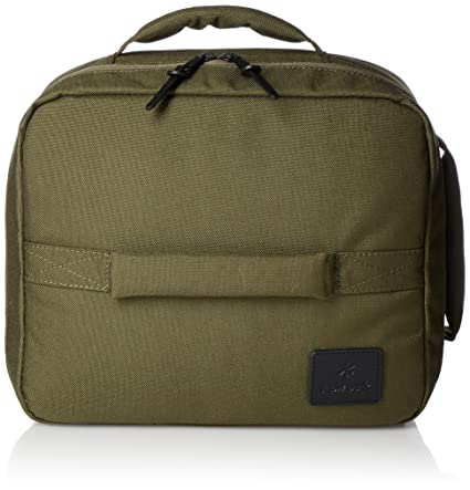 5416a999b8e3 Amazon.com: Snow Peak Day Camp System Gear Case, Olive, One Size ...