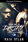 Their Line of Drift (Sniper Team Bravo Book 1)