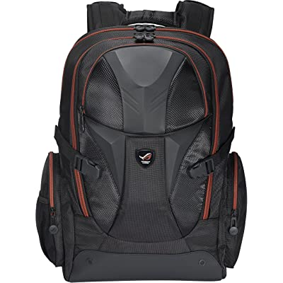 durable service ASUS Republic of Gamers Nomad Backpack for 17-inches G-Series Notebooks