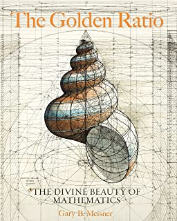 Golden Ratio Coloring Book By Artist Rafael Araujo Amazon Co Uk