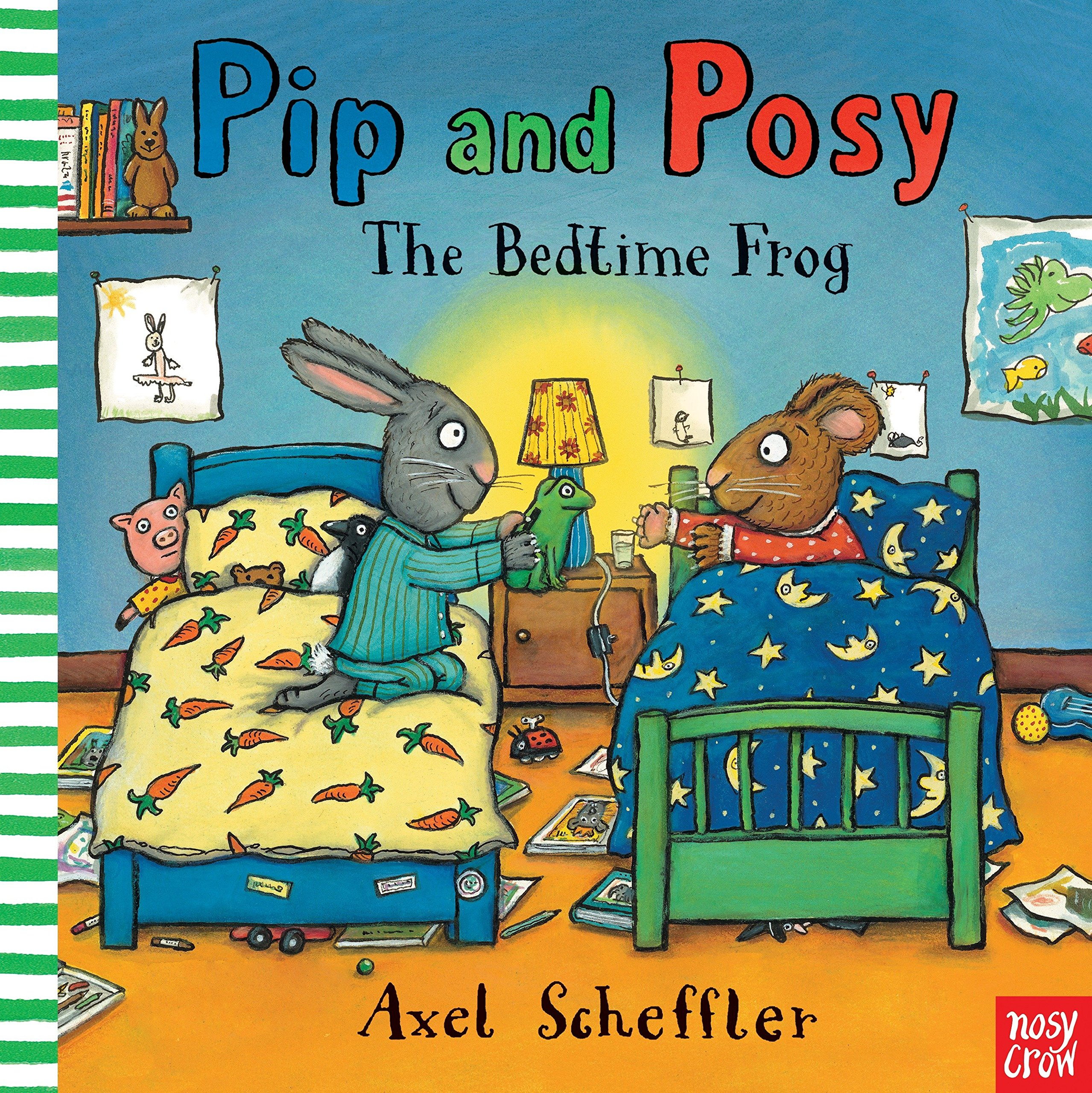 Pip and Posy: The Bedtime Frog pdf