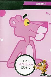 La Pantera Rosa Volumen 3 Espanol