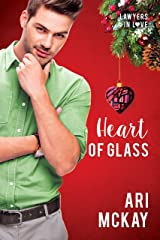 Heart of Glass (Lawyers In Love Book 3) Kindle Edition