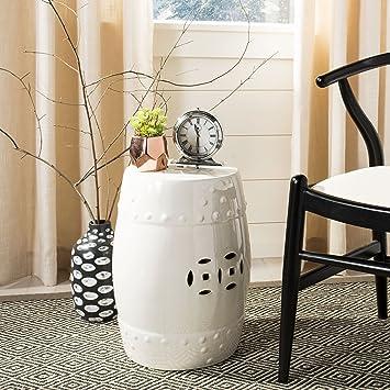 Amazon.com: Safavieh Castillo Jardines cerámica moderna Ming ...