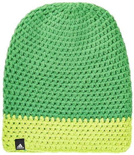 adidas - Cappello lavorato all uncinetto 29bd0c9e3dcc