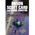 The Swarm: The Second Formic War (Volume 1)