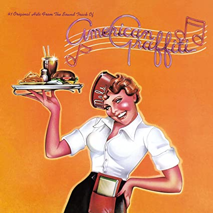 41 Original Hits from The Soundtrack of American Graffiti [2 LP]
