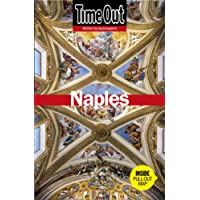 Time Out Naples City Guide (Time Out Guides)