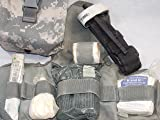 US ARMY IFAK ACU DIGITAL WITH SUPPLIES MOLLE