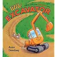 Little Excavator^Little Excavator