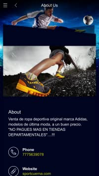 Amazon.com: Sport Cuerna: Appstore for Android