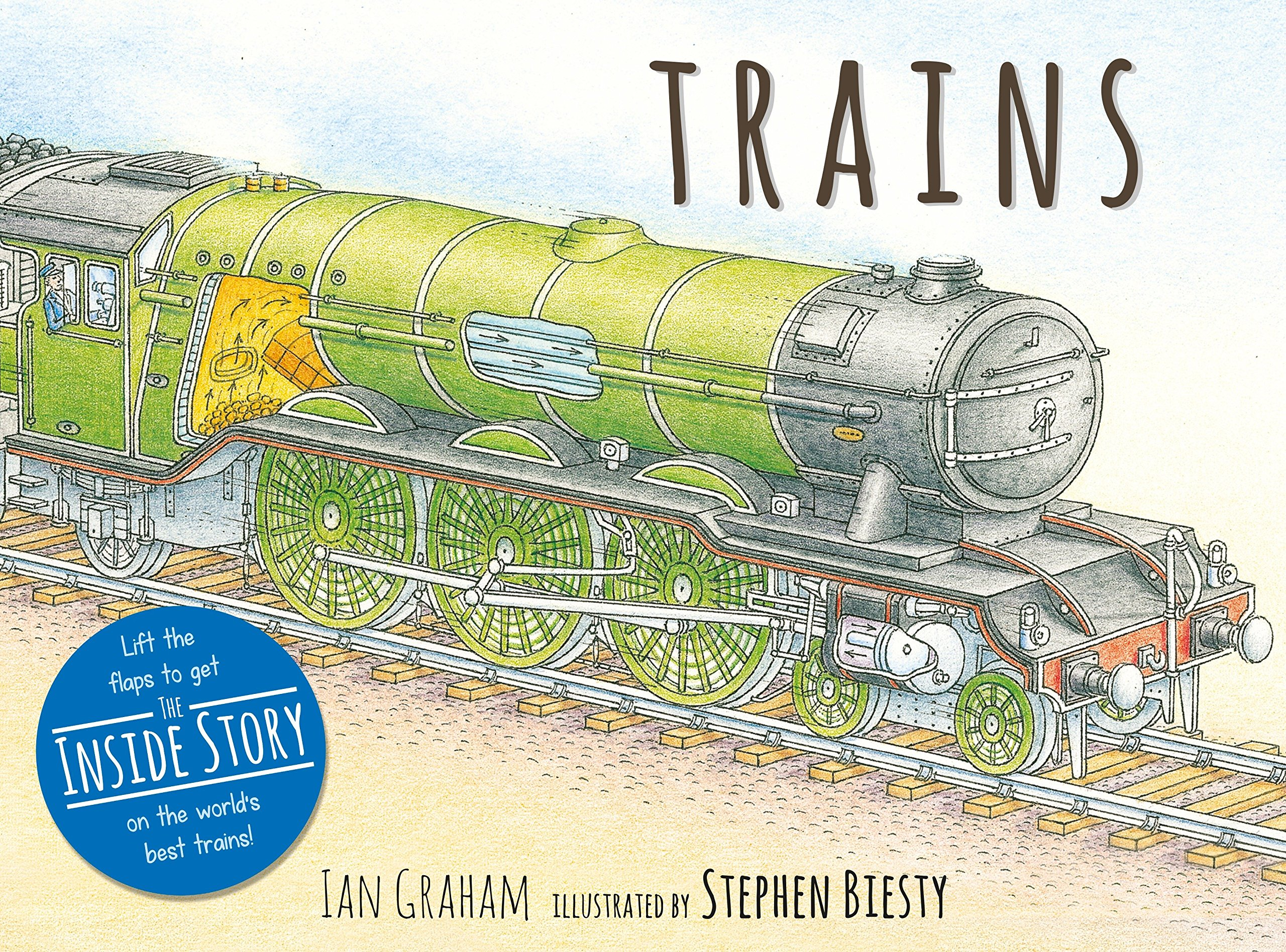 Trains (Inside Vehicles)