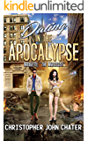 Dating in the Apocalypse: Bridgette:The Narcissist (Book 3)