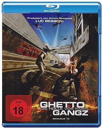 ghettogangz 1