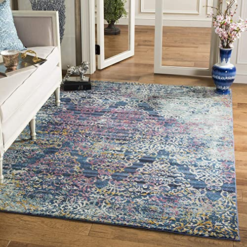 Safavieh Aria Collection ARA128B Area Rug
