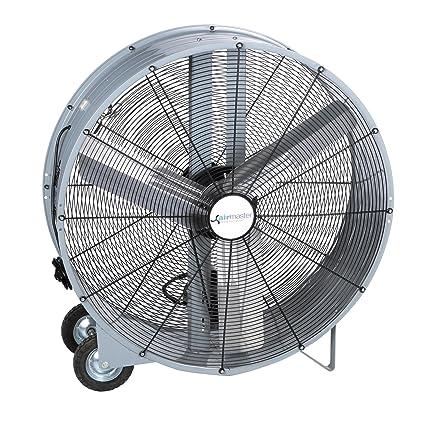 Amazon com: Airmaster Fan Barrel Fan 42