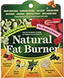 Applied Nutrition Natural Fat Burner, 30 Liquid Soft-Gels (Pack of 3)