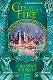 City of Heavenly Fire: Chroniken der Unterwelt (6):