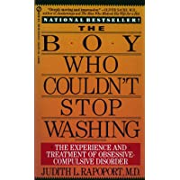 The Boy Who Couldn't Stop Washing: The Experience and Treatment of Obsessive-Compulsive...