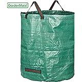 GardenMate® 1x Gartensack 272l aus robustem Polypropylen-Gewebe (PP) 150gsm