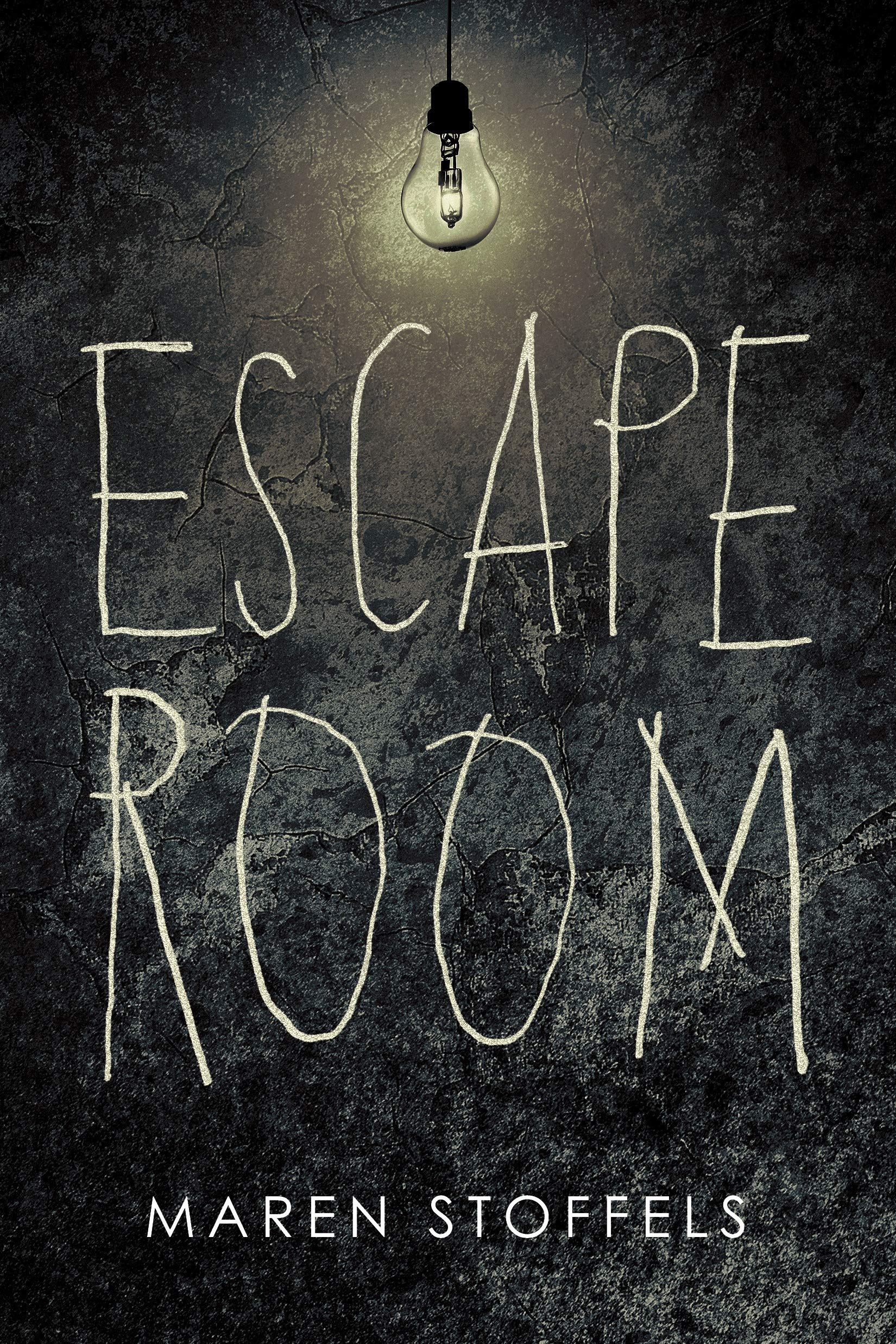 Escape Room (Underlined Paperbacks)
