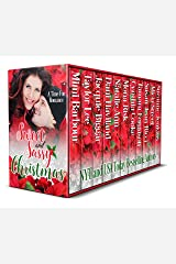 Sweet and Sassy Christmas - A Time for Romance Kindle Edition