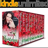 Sweet and Sassy Christmas - A Time for Romance (English Edition)
