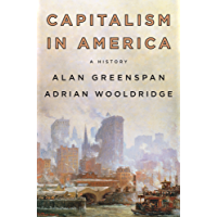Capitalism in America: A History (English Edition)