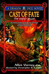 Cast of Fate (The Esfah Sagas Book 3) Kindle Edition
