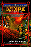 Cast of Fate (The Esfah Sagas Book 3)