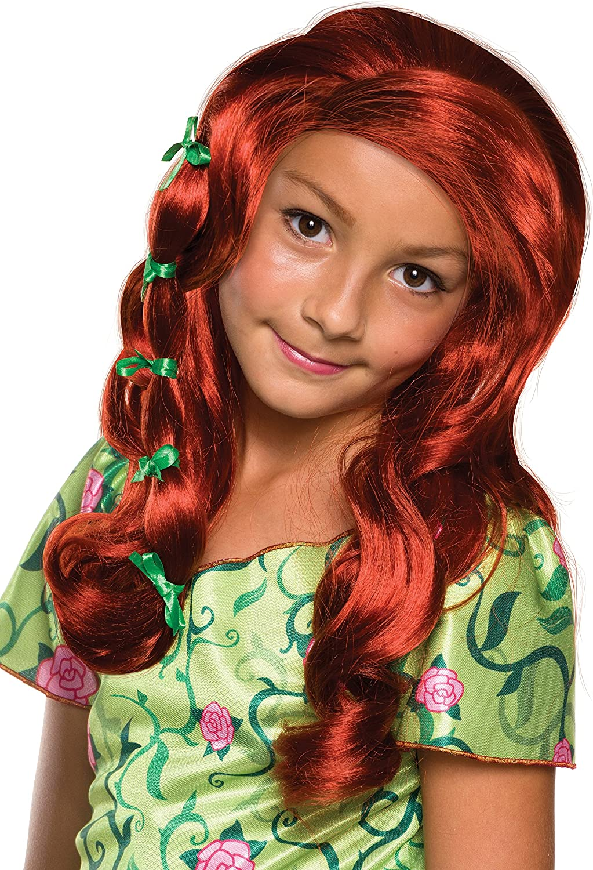 DC Super Hero Girls Poison Ivy Child Costume