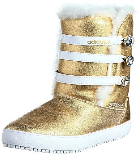 75313b4b1ed45 adidas NEO Seneo Artic Mid Serena Gomez Stiefel Q38991: Amazon.de ...