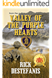 Valley of the Purple Hearts (The Vietnam War Series Book 3)