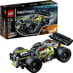 LEGO Technic WHACK! 42072 Building Kit (135 Piece)