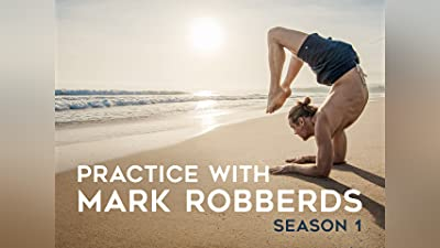 Practice with Mark Robberds