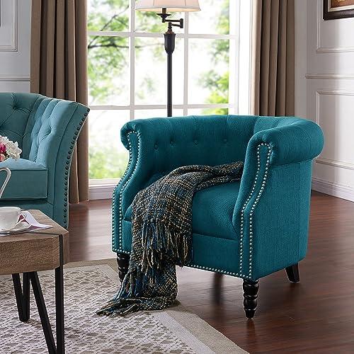 Domesis Chapman Living Room Chair