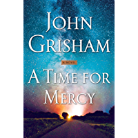 A Time for Mercy (Jake Brigance Book 3) book cover